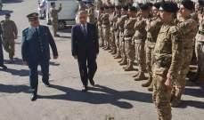 هاشم: نحن محكومون بمنظومة قيم تحفظ كرامة وسيادة واستقلال وطننا