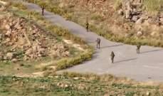 الاخبار: اسرائيل قررت بناء جدار في مقابل مستوطنة المطلّة