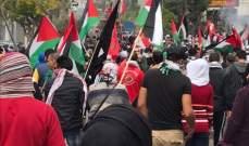 تجمع موارنة من أجل لبنان: لعدم التهاون مع المعتدين على الجيش في عوكر