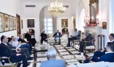 لقاء خلدة: الحكومة كيدية بامتياز تهدف لتحجيم الدروز ونطالب عون بالتشبّث بتطبيق الدستور