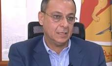 جورج عون: الحدت كانت وستبقى وفية للرئيس عون وباسيل حفظ الأمانة