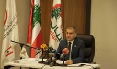 الحزب اللبناني الواعد أطلق المشروع الوطني لإعادة النازحين السوريين