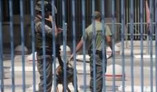 حماس: تزايد إصابات كورونا بالسجون الإسرائيلية يكشف حجم الإهمال المتعمد