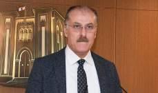 """بلال عبدالله لـ""""النشرة"""": لم يُفرج عن الحكومة بعد وأكثر من علامة استفهام تُطرح حول الاداء المالي في البلد"""