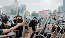 سلطات هونغ كونغ: تسجيل 4 إصابات جديدة بكورونا جميعها لوافدين