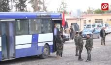 الديلي تلغراف: الحكومة السورية تعتقل المنشقين السابقين