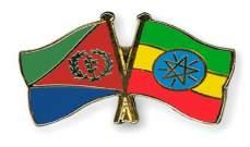 إنطلاق أول رحلة تجارية منذ 20 عاما من إثيوبيا إلى اريتريا