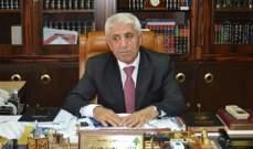 """رئيس ديوان المحاسبة عن قضية مبنى """"تاتش"""": لم يتم عرض الموضوع علينا"""