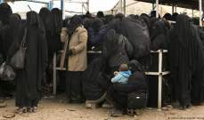 مفوضية مجلس أوروبا لحقوق الإنسان تطالب فرنسا وبريطانيا باستعادة مواطنيها المرتبطين بداعش
