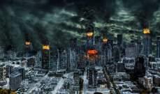 علماء: هذه هي أبرز عشرة أسباب متوقعة لنهاية العالم