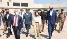غوتيريس اتصل بعكر: لتشكيل حكومة بأسرع وقت للحفاظ على إستقرار لبنان وأمنه
