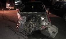 النشرة: 3 إصابات نتيجة حادث سير في منطقة عين الدلب شرق صيدا