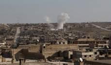 سانا: مقتل 3 مدنيين وجرح 4 آخرين بانفجار لغم في خان شيخون بريف إدلب
