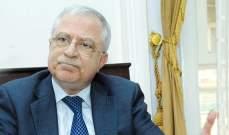 خالد زيادة: على النخب العمل على صيانة فكرة التعدد في لبنان والمواطنة