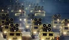 """سلطات كوريا الشمالية تعرض نظام دفاع جوي يشبه نظام """"إس-400"""""""