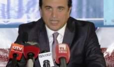 رئيس اتحاد نقابات عمال لبنان : نرفض الدعوات لاقفال الطرقات الاثنين