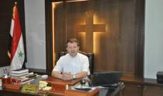 """الأب نصير يرد عبر النشرة على """"هيئة متابعة مؤتمر المسيحيين العرب"""": الحملة أهدافها سياسية ومن أين تستمد هذه الهيئة شرعيتها؟"""