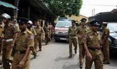 دفاع سريلانكا ترفع الحظر المفروض على تحليق الطائرات المسيرة