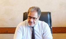 نسناس: بوالص التأمين ستتقلص لدى البعض وعلى وزارة الصحة تسعير المستلزمات الطبية اسوة بالأدوية