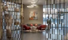 """إفتتاح فندق """"هيلتون بيروت داون تاون"""" بحضور فعاليات الإعلام والصحافة"""