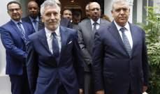 وزيرا داخلية المغرب وإسبانيا: سنتعاون لمكافحة شبكات الهجرة غير المشروعة