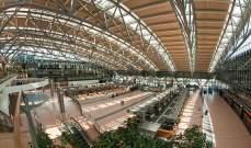 إلغاء مئات الرحلات الجوية بسبب إضراب موظفي الأمن في المانيا