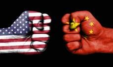 الخارجية الصينية: نأمل ألا يسيس الأميركيون كورونا ويربطونه بالصين