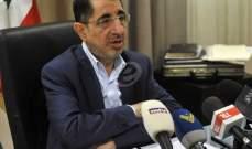الحاج حسن: الدولة رغم الانجازات تفتقر إلى رؤية اقتصادية حتى اليوم