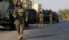 الاستخبارات العسكرية العراقية: مقتل 12 عنصرا من