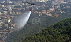لبنان يحترق كالهشيم في نار الفساد