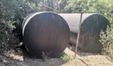 مهمة سحب بنزين آل الصقر أنجزت بعملية نظيفة أمنياً وحصيلة الخزينة بالمليارات