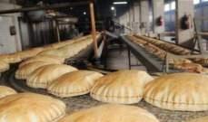 علي ابراهيم: الطحين المتوفر لا يتنج نوعية جيدة من الخبز