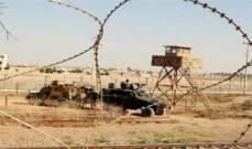 إصابة مدنيين سوريين اثنين إثر اعتداء قوات تركية على فلاحين بريف الحسكة