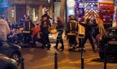العربية: الشرطة البلجيكية تلاحق مشتبها بهما اثنين في إعتداءات باريس