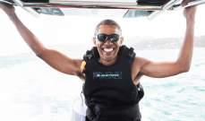 أوباما يكلّف الخزينة الأميركية مليون دولار سنويا