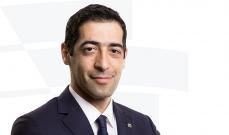 حنكش أعلن تضامنه مع العسكريين المعتصمين: أنتم أصحاب حق وممنوع المس برواتبكم