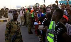 السفارة الأميركية في الخرطوم تدعو الى وقف الهجمات على المتظاهرين