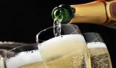 منتجو الشمبانيا يستفيدون من الاحتباس الحراري