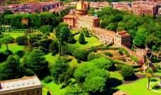 متاحف وحدائق الفاتيكان ستعيد فتح أبوابها في الثالث من أيار المقبل