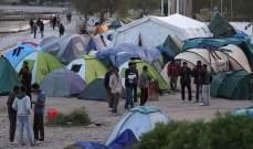 """تسجيل أول وفاة بفيروس """"كورونا"""" في مخيم للمهاجرين في اليونان"""