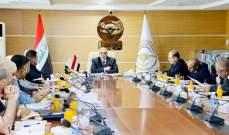 """وزير النقل العراقي: نتطلع للانضمام إلى """"طريق الحرير"""" للارتقاء باقتصادنا"""