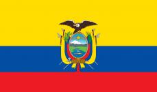 غييرمو لاسو يتصدّر الانتخابات الرئاسية في الإكوادور
