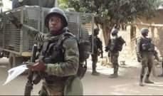 جيش الكاميرون: مقتل خمسة عناصر إرهابية من جماعة بوكو حرام