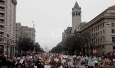 أ.ف.ب: واشنطن تستعد لأكبر احتفالات