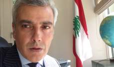 سفير لبنان ببريطانيا: أولوية العودة للبنان هي للطلاب والنازلون بفنادق