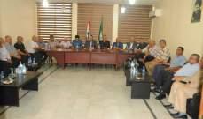 الاحزاب الوطنية: الوحدة هي السلاح الامضى في مواجهة الاستهدافات للقضية الفلسطينية