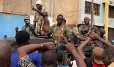 المجموعة الاقتصادية لدول غرب إفريقيا: يجب على مالي تعيين حكومة مدنية على الفور