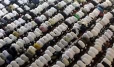 سلطات السعودية:لعدم إقامة صلاة الأضحى بالأماكن المكشوفة بل بالمساجد المهيأة