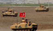 الدفاع التركية أعلنت السيطرة على مقر مهم للمسلحين الأكراد شمال العراق