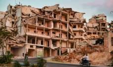 مسؤول أممي يطلب توضيحات من روسيا حول سلسلة هجمات على مستشفيات في سوريا